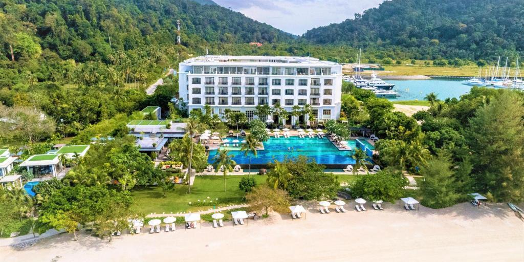The Danna Langkawi Hotel