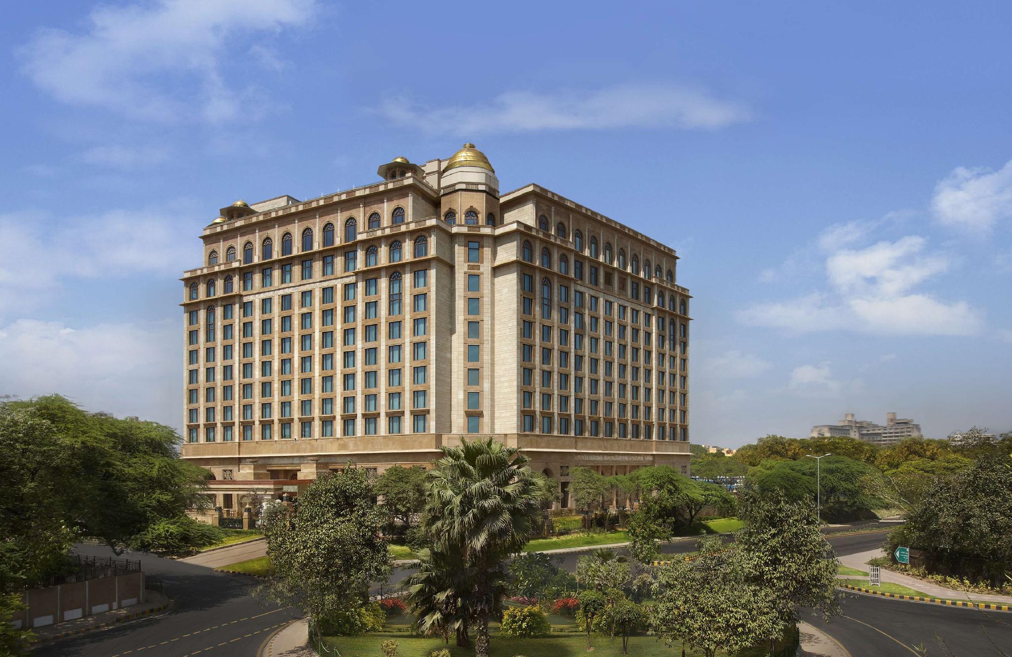 nejlepší hotel v Dillí nejlepší online datování Londýn