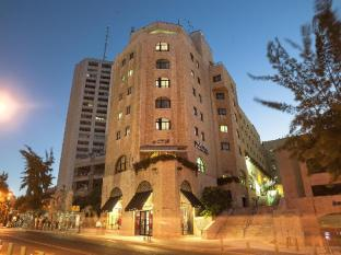 Royal Plaza Suites- Lev Yerushalayim