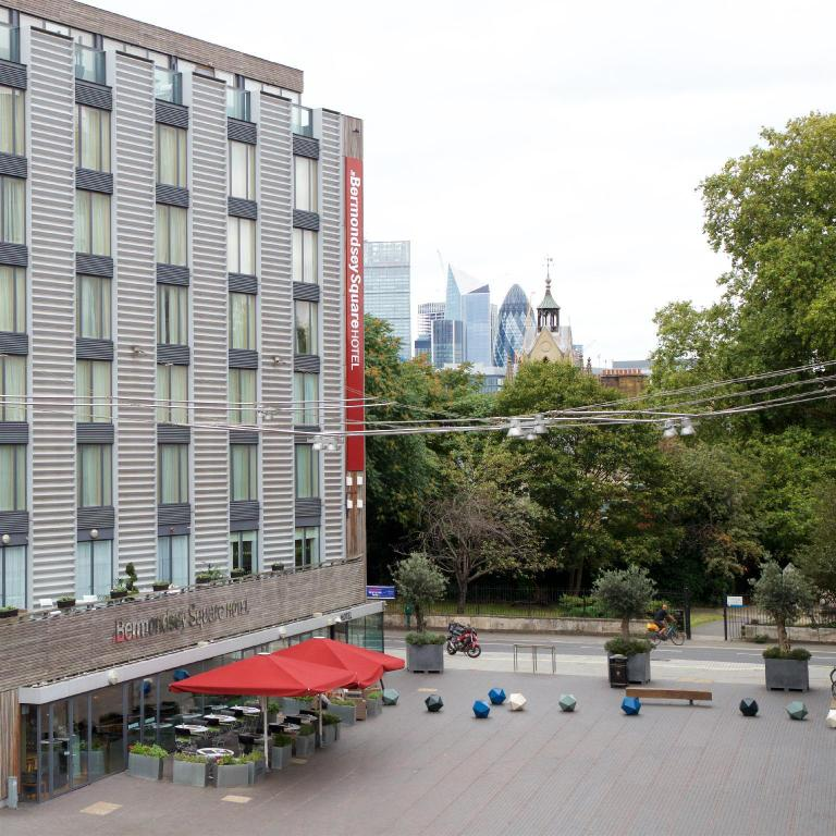 Bermondsey Square Hotel In London Room Deals Photos Reviews