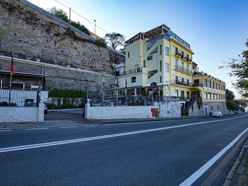 La Panoramica Hotel, Castellammare Di Stabia, Castellammare