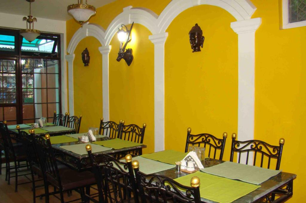 Restaurant Hari's Home - your home in Bhaktapur