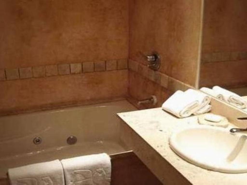 BW Punta del Este San Marcos Eco Hotel in Punta Del Este - Room ...
