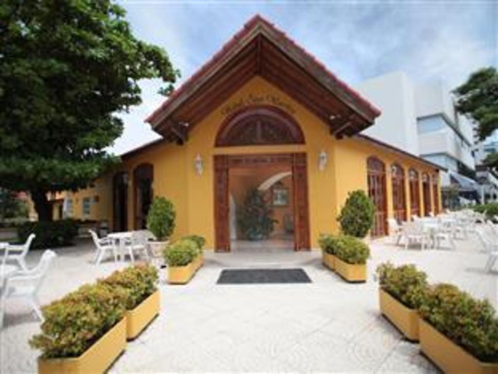 More About Hotel San Martin Cartagena