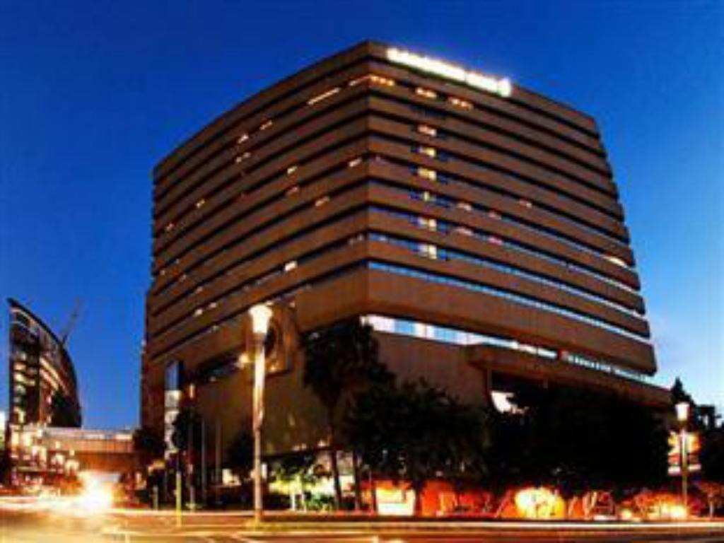 More about Sandton Sun