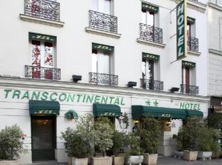 Transcontinental Hotel