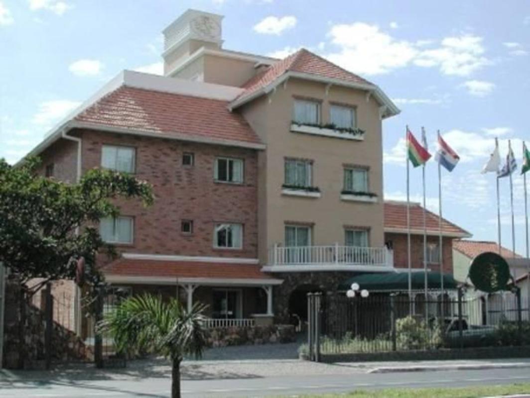 Hotel Villa Morra Suites Recoleta Asuncion Room Deals