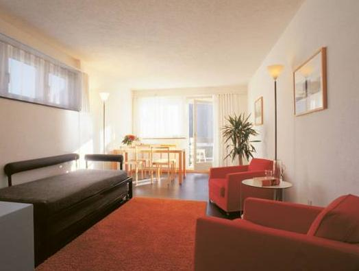 Panoramic Apartment, 3 Bedrooms (3 double beds)