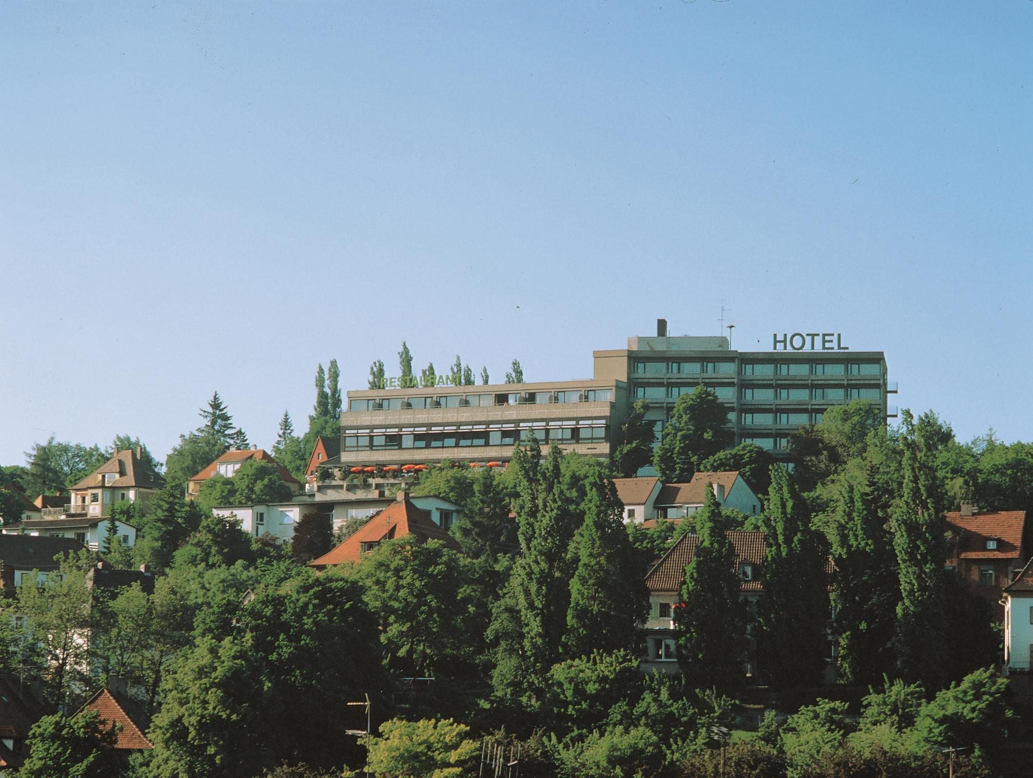 Hotel am DrechselsGarten in Ansbach - Room Deals, Photos & Reviews