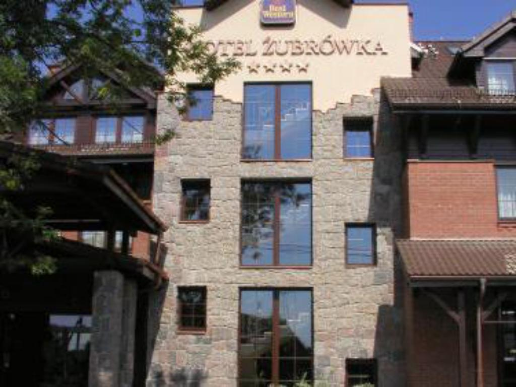 Hotel Zubrowka Spa & Wellness