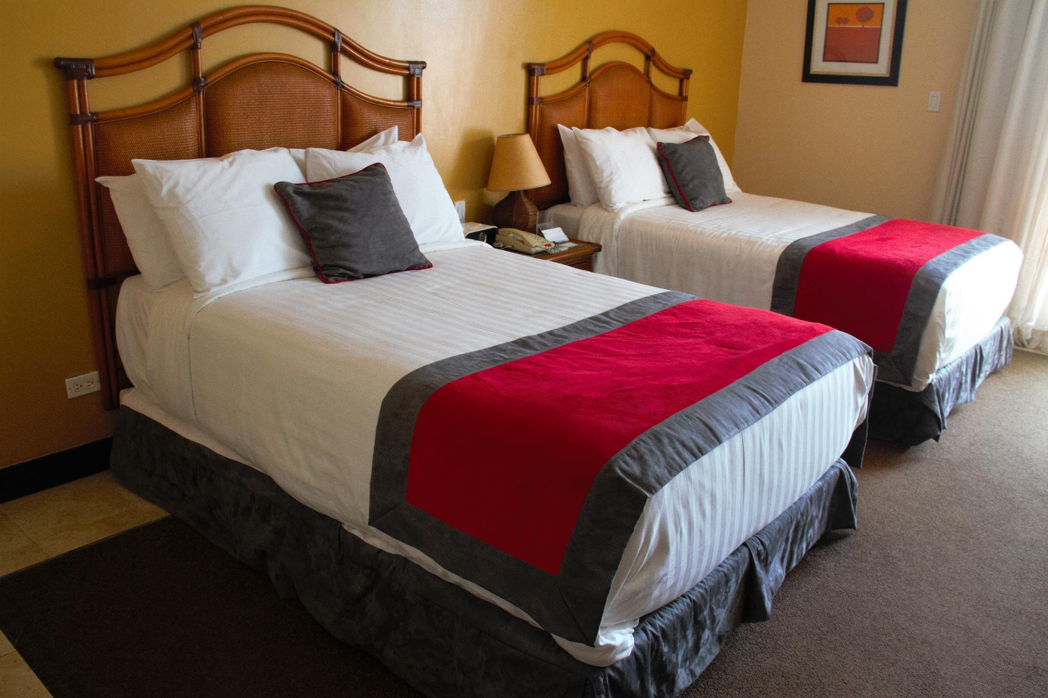 Premium Room 2 Double Beds
