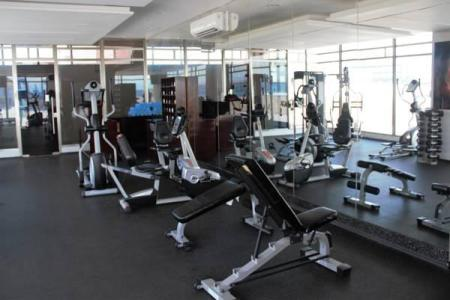 fitnesscentrum Radisson Colon 2,000 Hotel & Casino