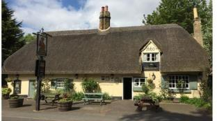 The John Barleycorn Inn
