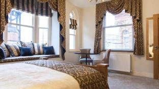 Parkers House Bed & Breakfast