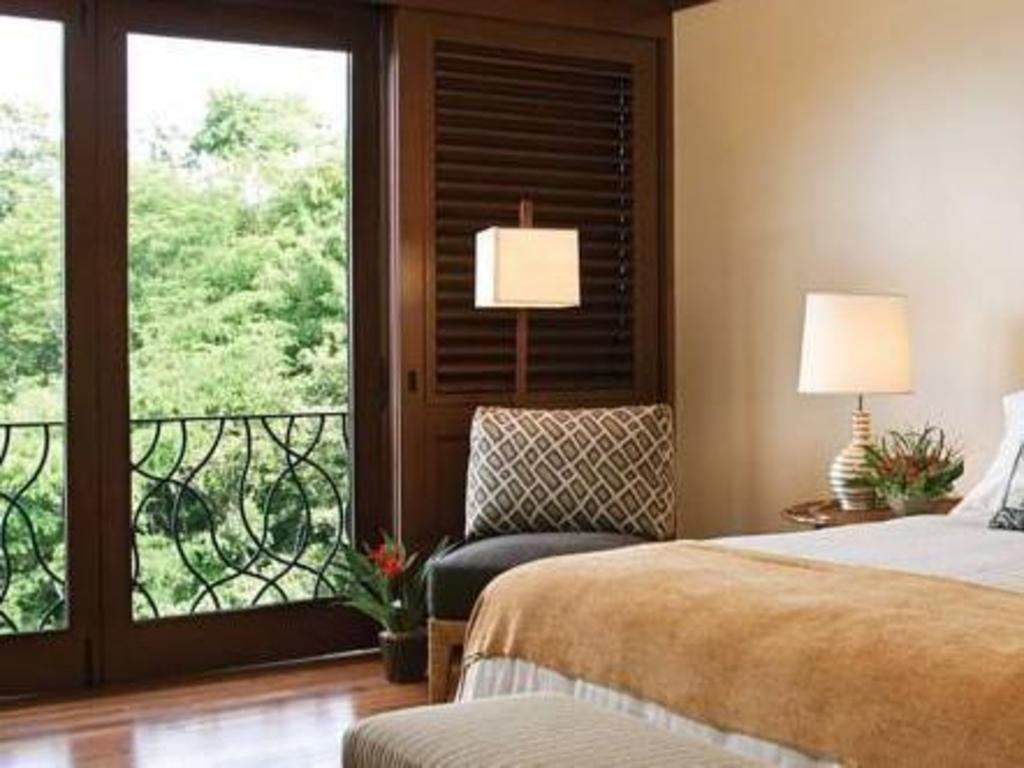 Four Seasons Resort Costa Rica At Peninsula Papagayo In