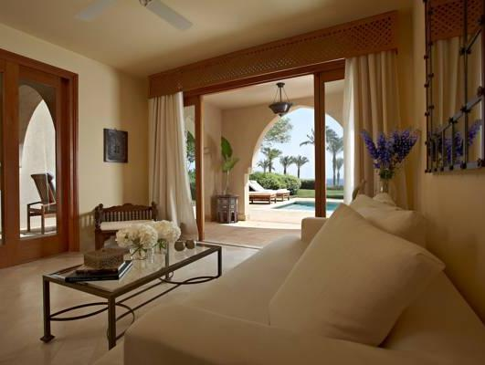 Royal Three Bedroom Suite two kings & two twin beds