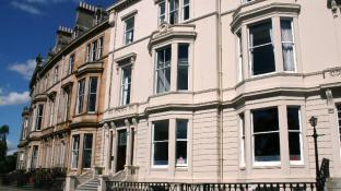 Glasgow SYHA Hostelling Scotland