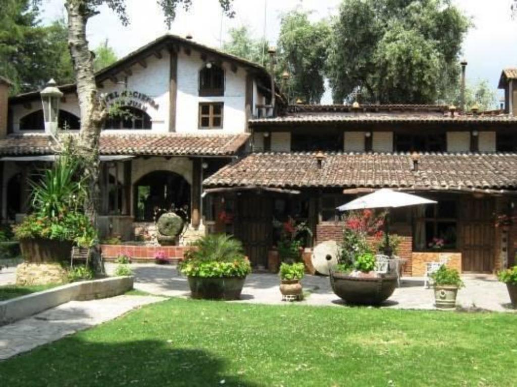 More about Hotel Hacienda Don Juan