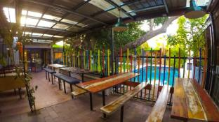 Jump Inn Alice Budget Accommodation