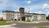 Sleep Inn & Suites Park City-Wichita North