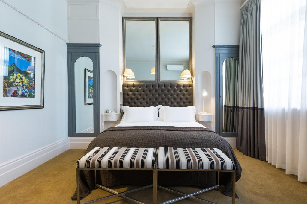 classic - Bed Ellerman House