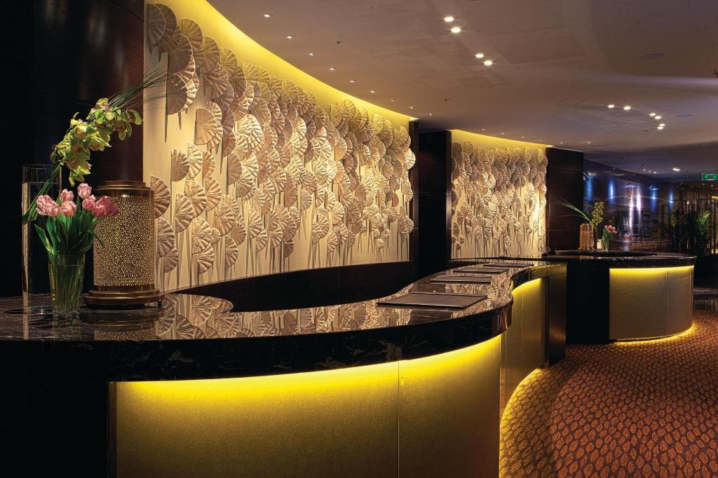 Four Seasons Hotel Riyadh At Kingdom Centre In Saudi