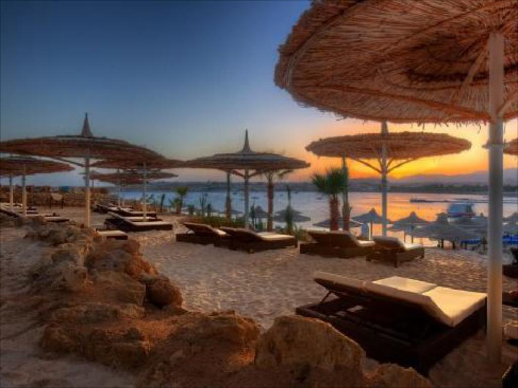 παραλία Le Royale Sonesta Luxury Collection Resort - Sharm El Sheikh