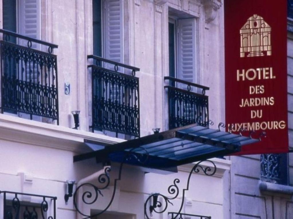 Book Les Jardins Du Luxembourg Hotel in Paris, France - 2019 Promos