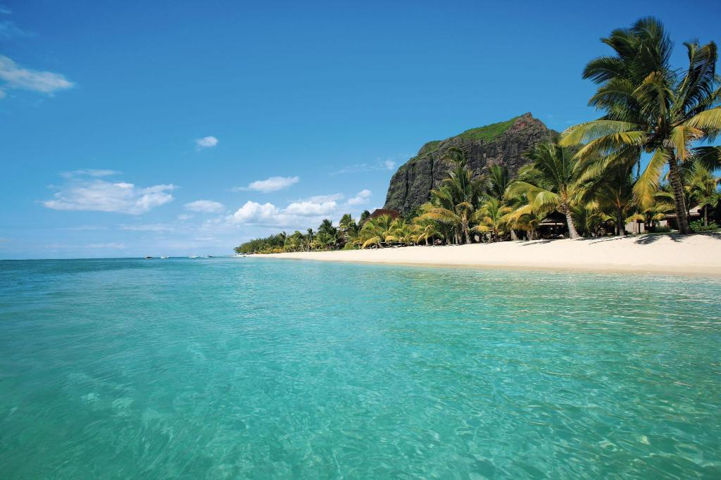 Beach LUX* Le Morne