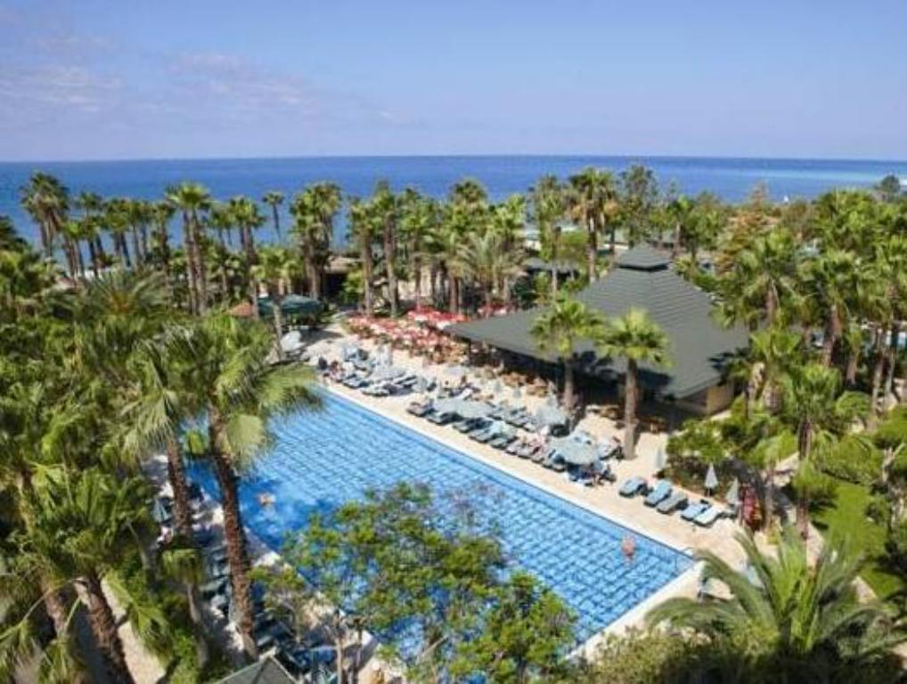 Alle 34 ansehen Meryan Hotel - Ultra All Inclusive