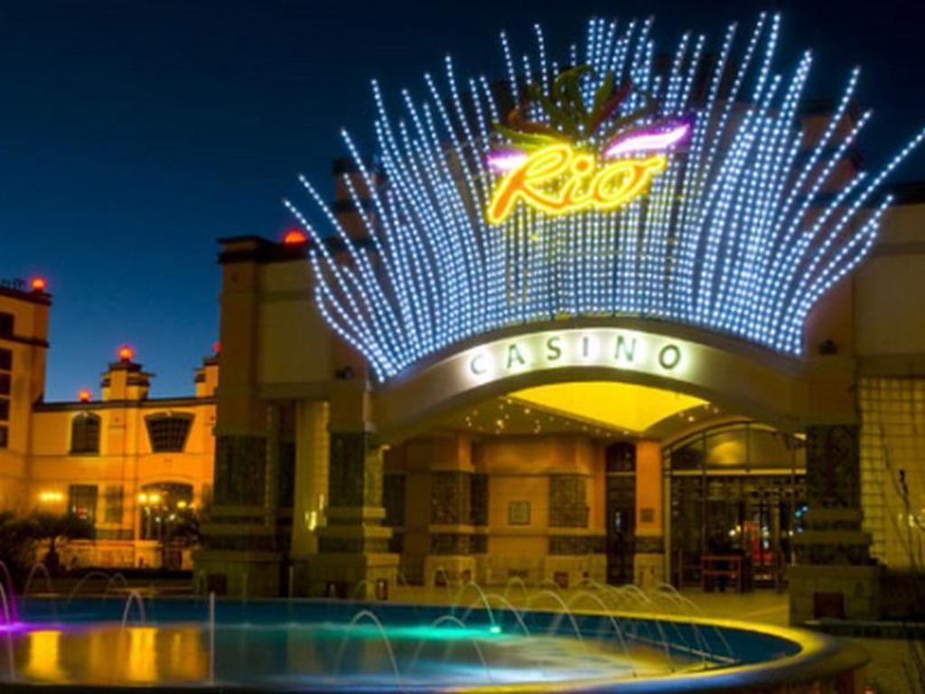 Tusk rio casino klerksdorp shows today