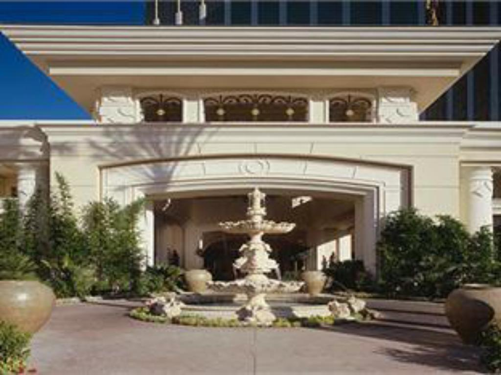 More about Four Seasons Hotel Las Vegas