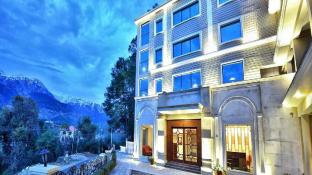 juSTa Palampur Resort and Convention Centre