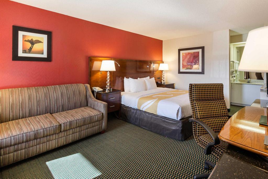 Quality Inn Christiansburg Christiansburg Va Room Deals