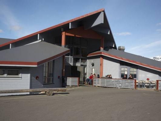 Minibar Kühlschrank Polar : Das radisson blu polar hotel spitsbergen in longyearbyen buchen