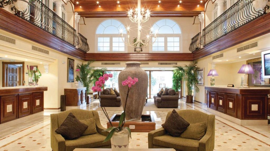 Marriott S Marbella Beach Resort Hotel