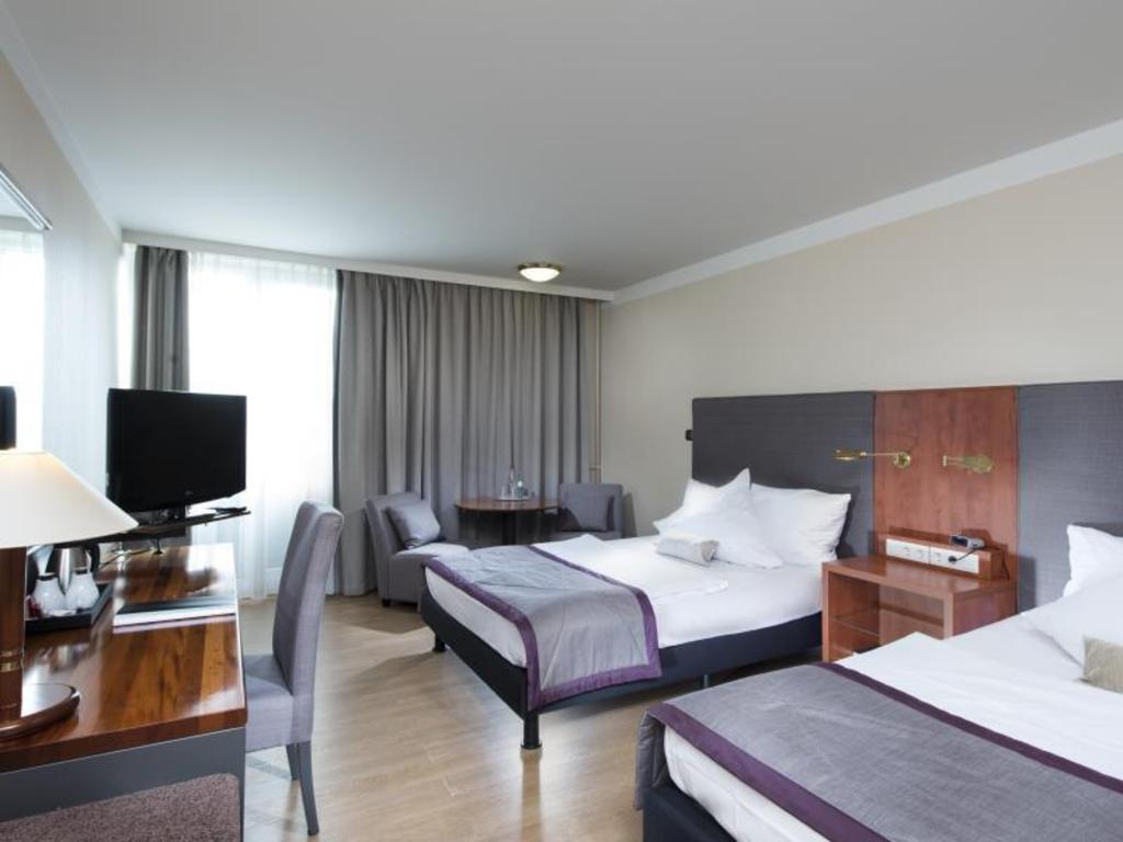 Wyndham Garden Kassel Cassel – Offres spéciales pour cet hôtel