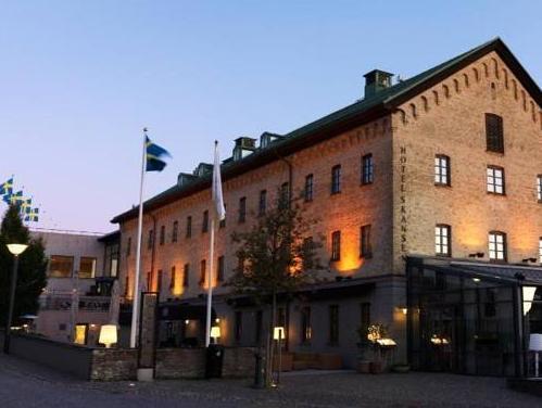 hotell i centrala båstad