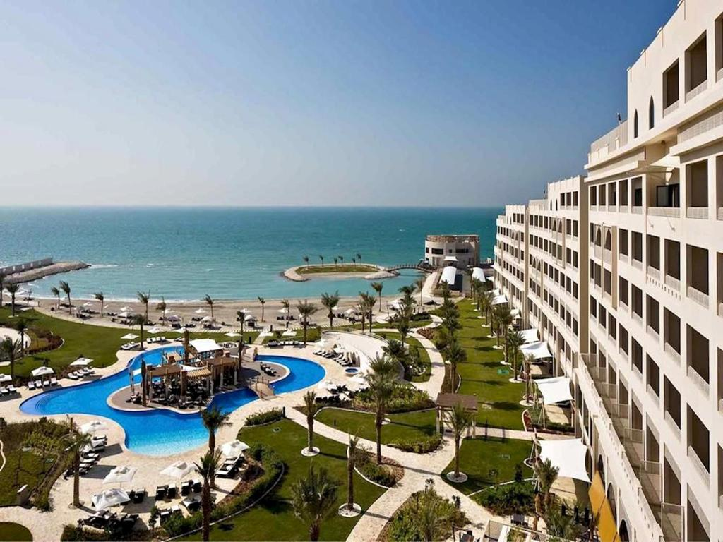 Sofitel Bahrain Zallaq Thalassa Sea And Spa Hotel