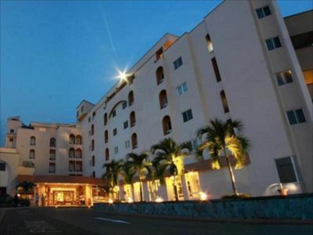More about The African Regent Hotel