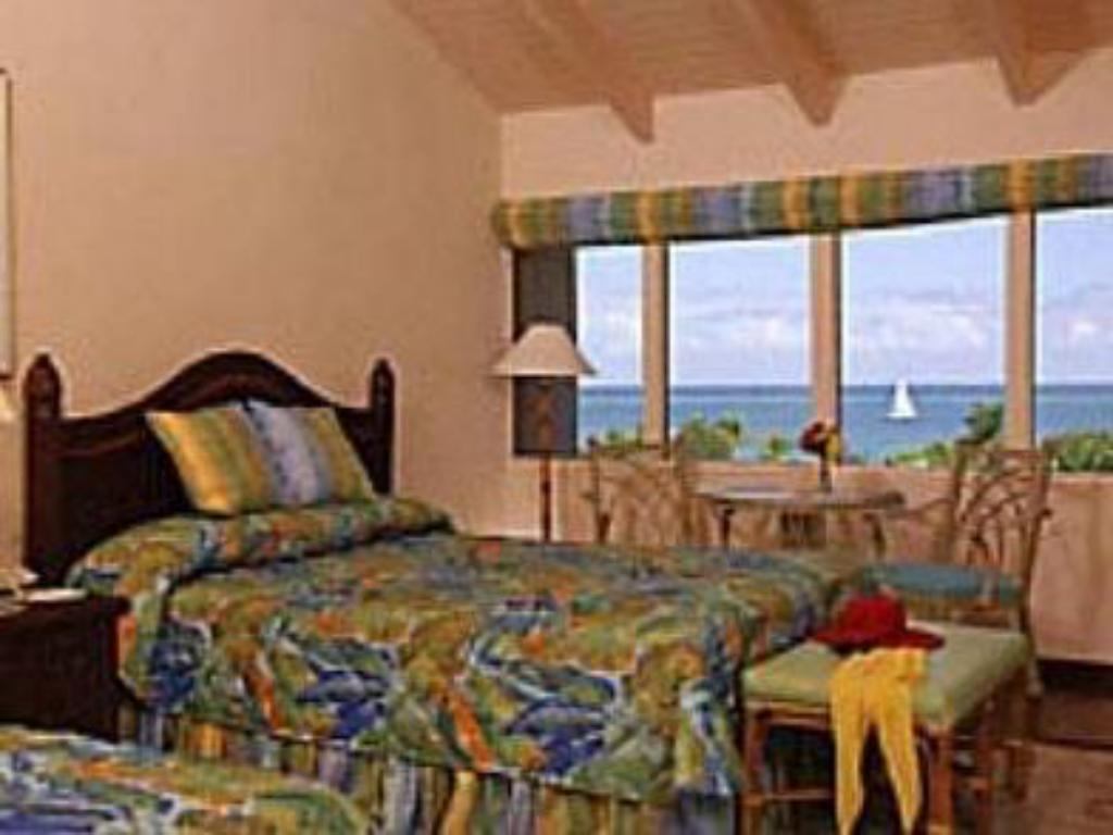Guestroom The Buccaneer
