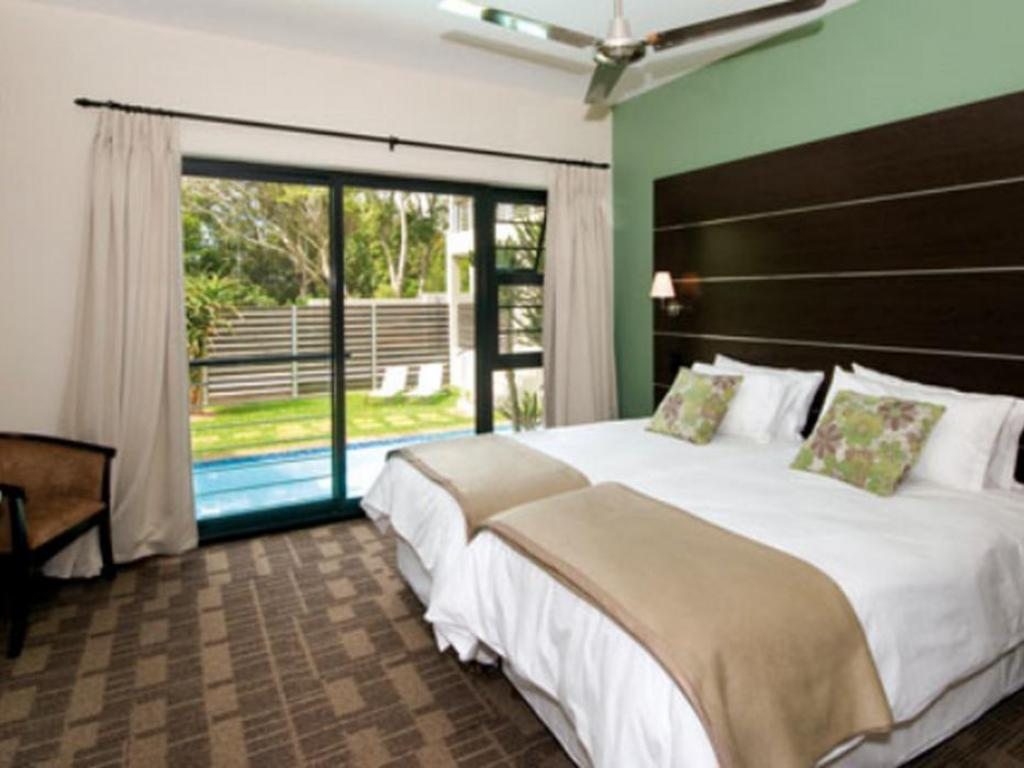 King Standard - Cama The Hub Boutique Hotel