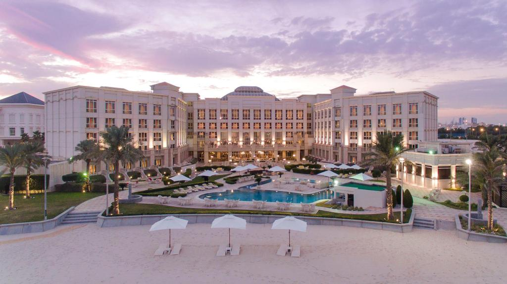 More about The Regency Hotel Kuwait
