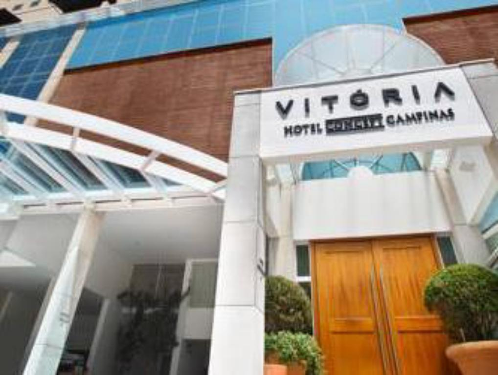Meer over Vitoria Hotel Concept Campinas