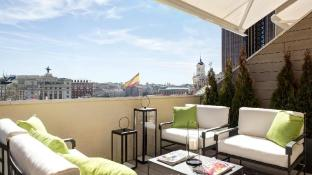 The Pavilions Madrid Hotel