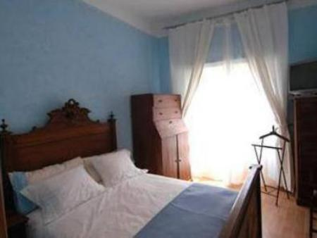 Double Room Hosteria Natura