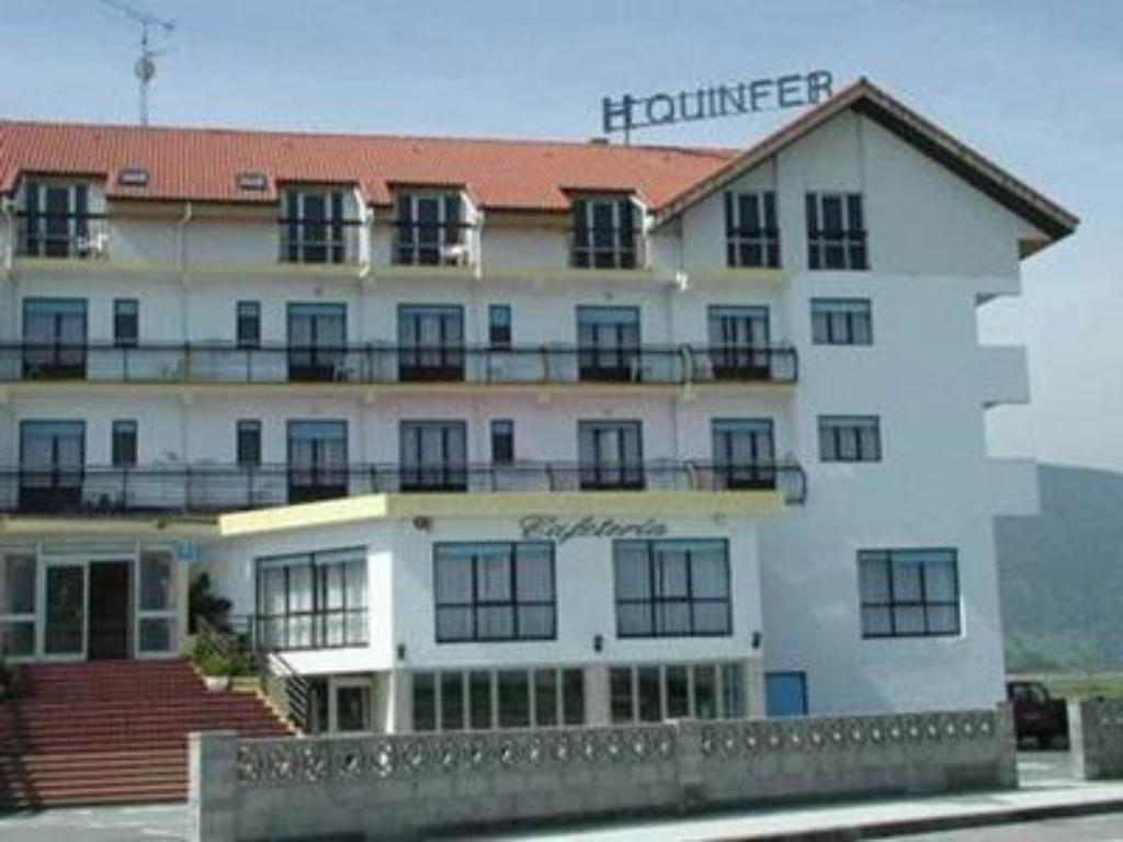 Hotel Quinfer