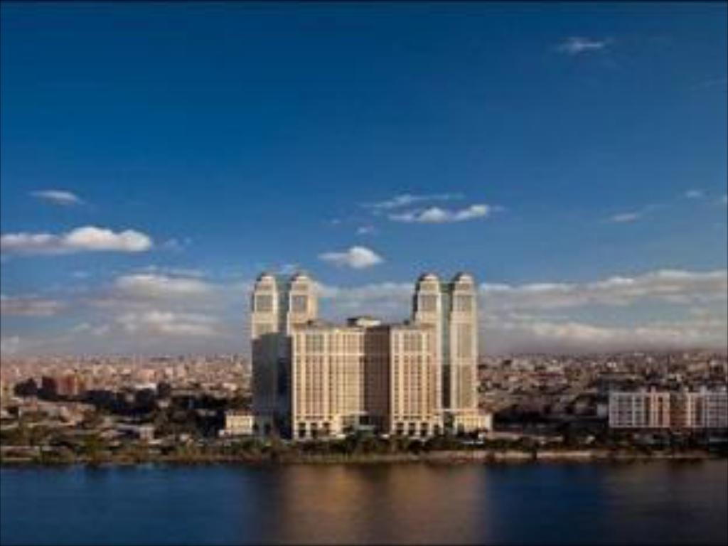 עוד על Fairmont Nile City