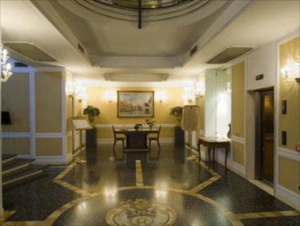 Grande Albergo Roma Piacenza Booking Deals Photos Reviews