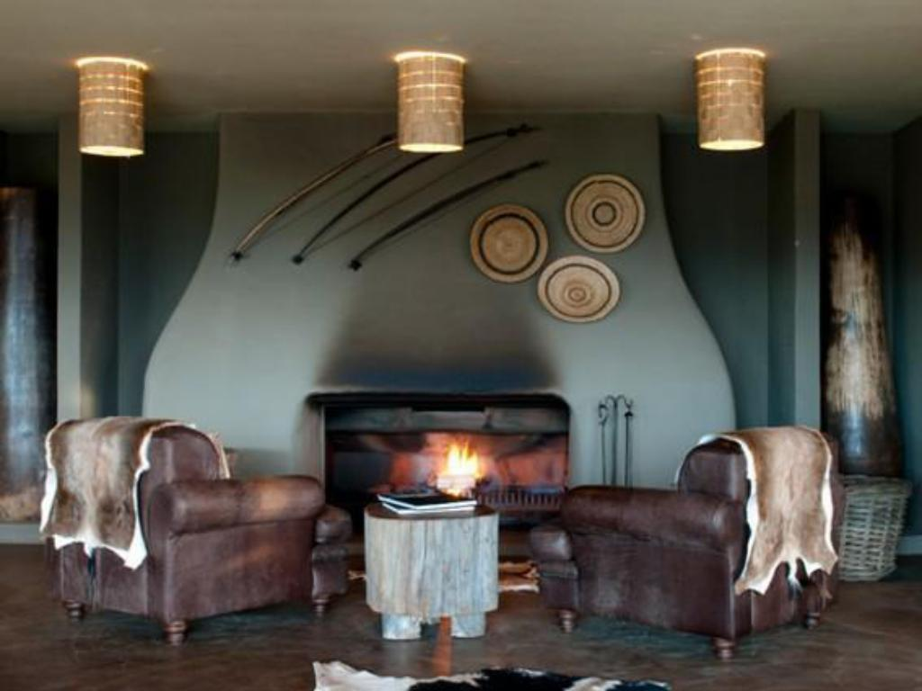 Interior view Gondwana Game Reserve Hotel